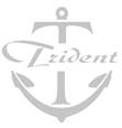 Trident Grills & Pizza Pub Logo