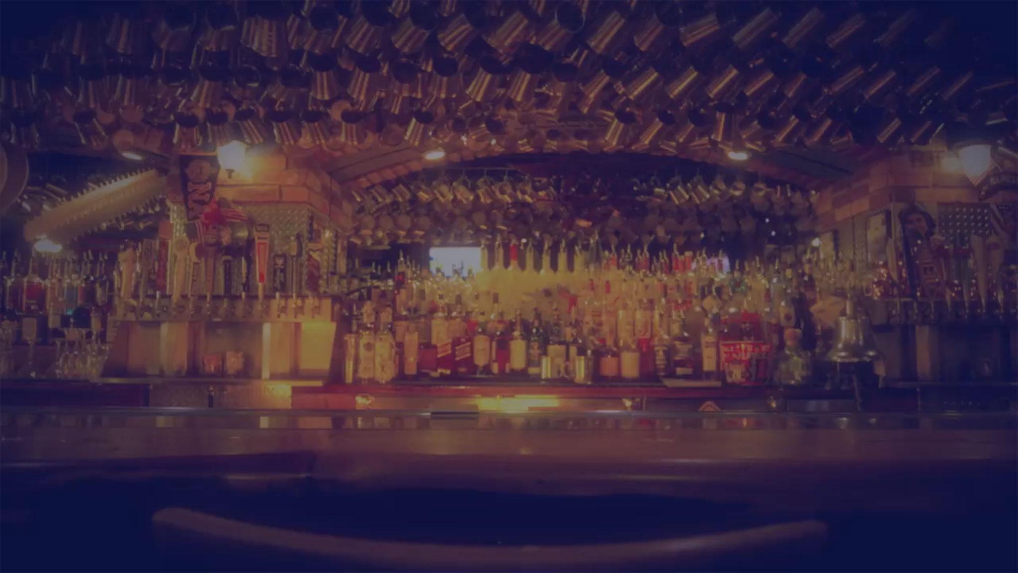 Trident Grills & Pizza Pub