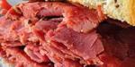 Trident Restaurants Ruben Sandwich